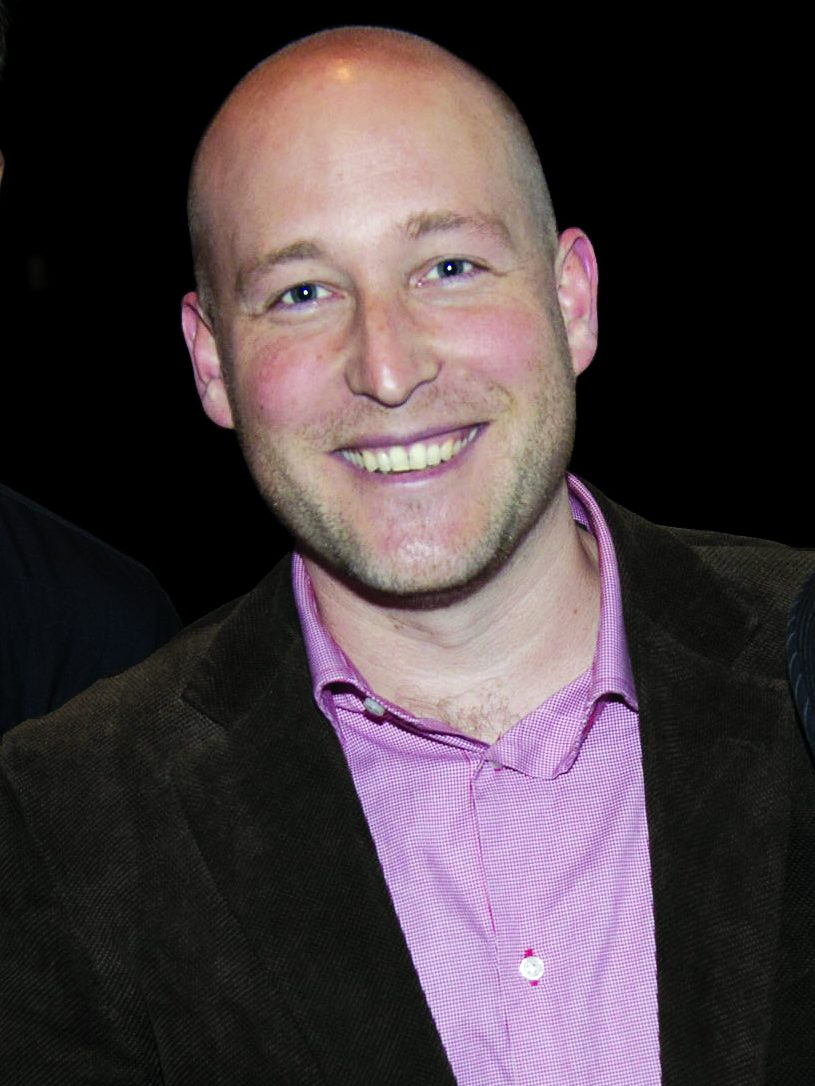 James Tuckerman