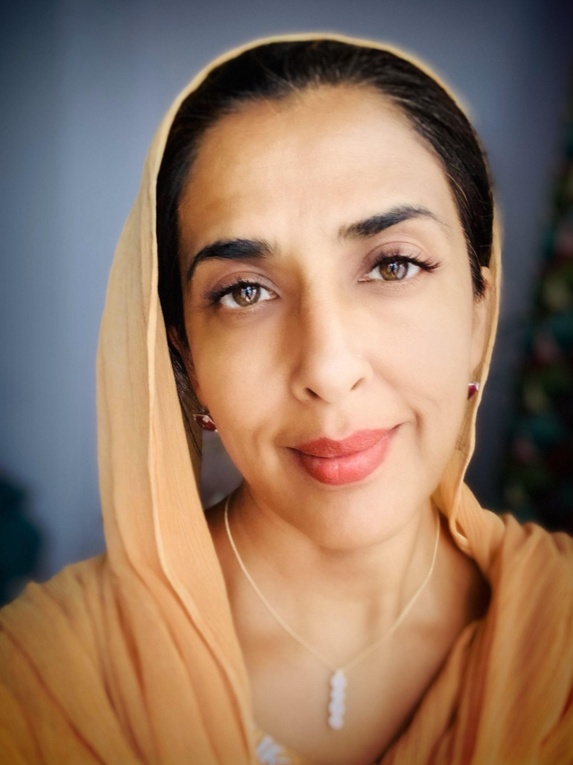 Dr Zareen Ahmed