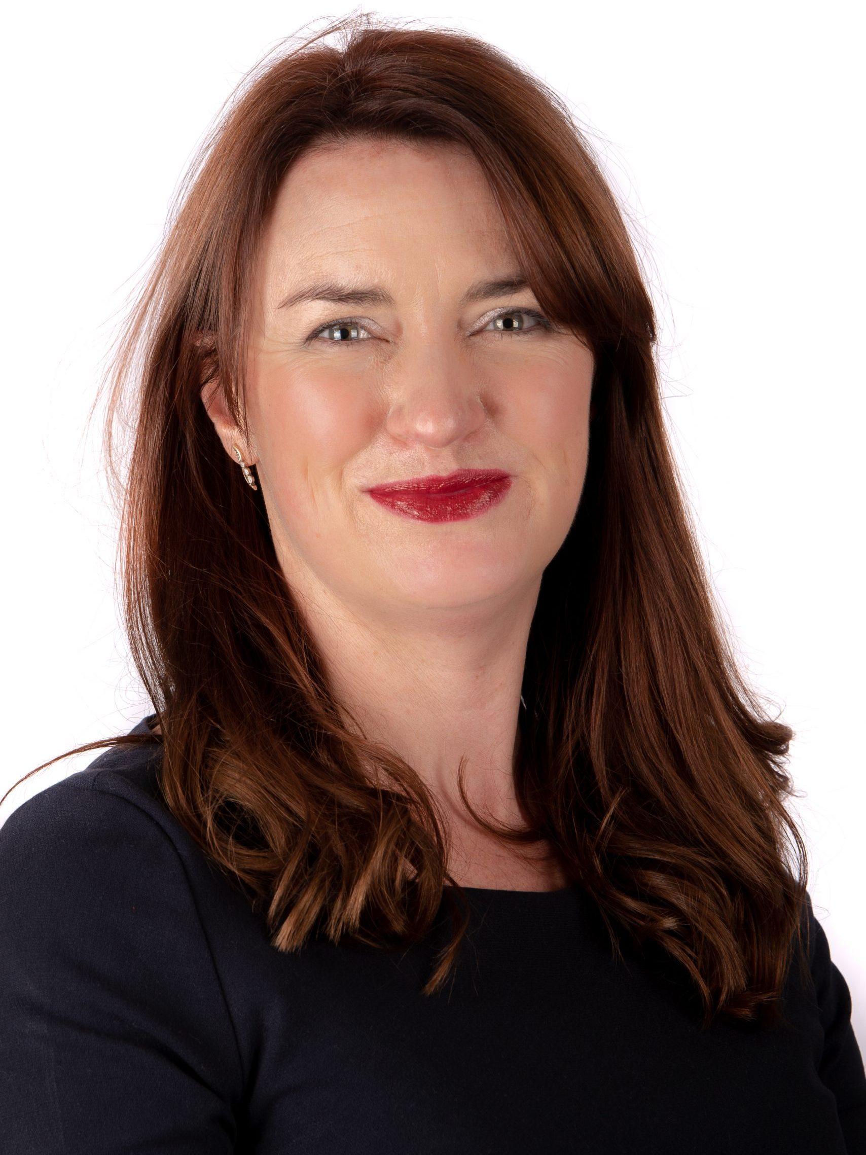 Julie Barber
